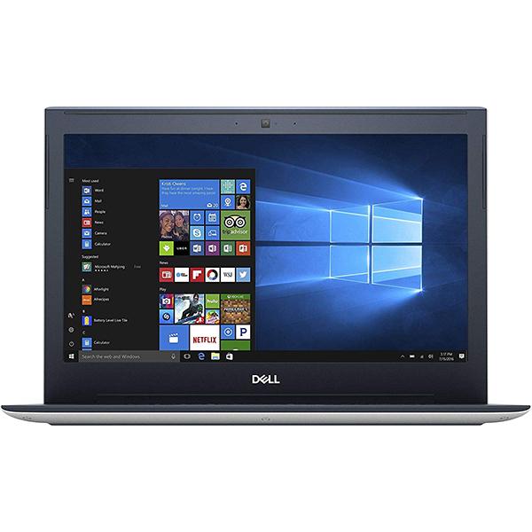 """Laptop DELL Vostro 5471, Intel® Core™ i7-8550U pana la 4.0Ghz, 14"""" Full HD, 8GB, 1TB + SSD 128GB, Intel® UHD Graphics 620, Windows 10 Pro"""