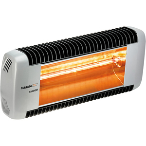 Incalzitor cu lampa infrarosu VARMA 550/15,1500W, IP X5