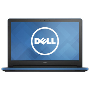"Laptop DELL Inspiron 5559, Intel® Core™ i5-6200U pana la 2.8GHz, 15.6"", 4GB, 500GB, AMD Radeon R5 M335 2GB, Ubuntu, Blue"