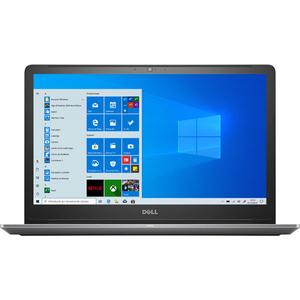 """Laptop DELL Vostro 5568, Intel Core i5-7200U pana la 3.1GHz, 15.6"""" Full HD, 8GB, SSD 256GB, NVIDIA GeForce 940MX 2GB, Windows 10 Pro, gri"""