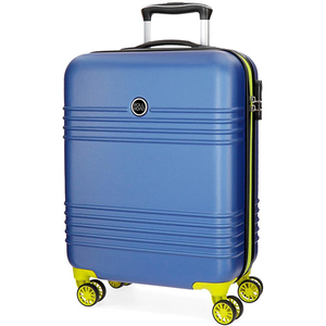Troler ROLL ROAD India 55791.64, 55cm, albastru
