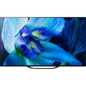 Televizor OLED Smart Ultra HD 4K, HDR, 139 cm, SONY BRAVIA KD-55AG8