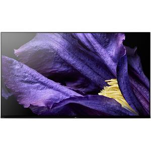 Televizor OLED Smart Ultra HD, Android, 4K HDR, 139 cm, SONY BRAVIA KD-55AF9B, Negru