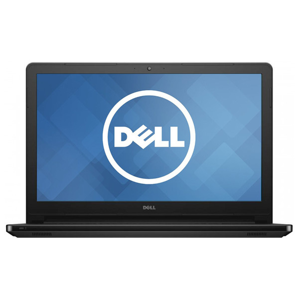 "Laptop DELL Inspiron 5558, Intel® Core™ i3-5005U 2.0GHz, 15.6"", 4GB, 1TB, nVIDIA GeForce 920M 2GB, Ubuntu 14.04 SP1, Black"