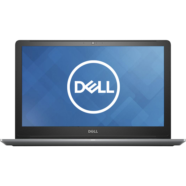 "Laptop DELL Vostro 5568, Intel® Core™ i7-7500U pana la 3.5GHz, 15.6"" Full HD, 8GB, SSD 256GB, Intel® HD Graphics 620, Ubuntu"