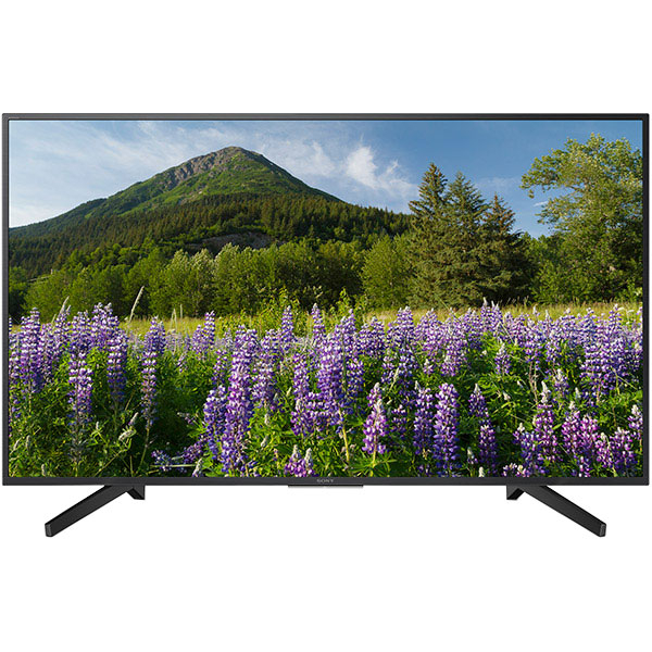 Televizor LED Smart Ultra HD 4K, HDR, 164 cm, Sony BRAVIA KD-65XF7096
