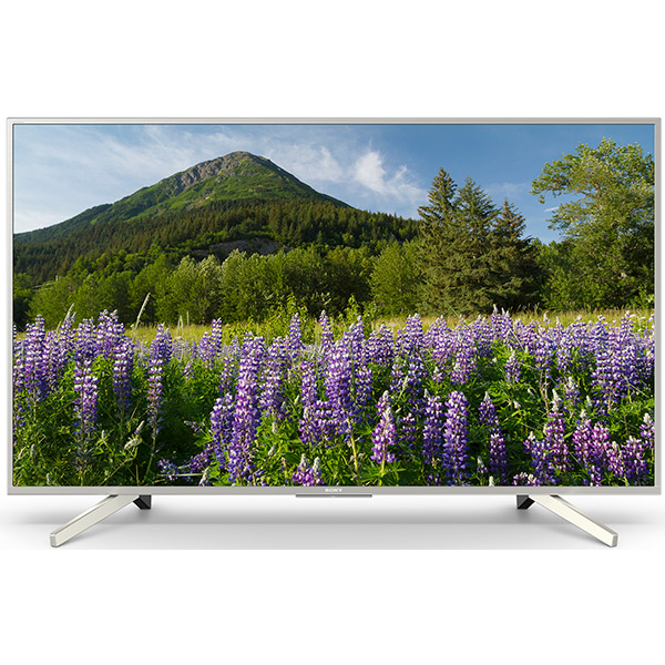 Televizor LED Smart Ultra HD 4K, HDR, 139 cm, SONY BRAVIA KD-55XF7077