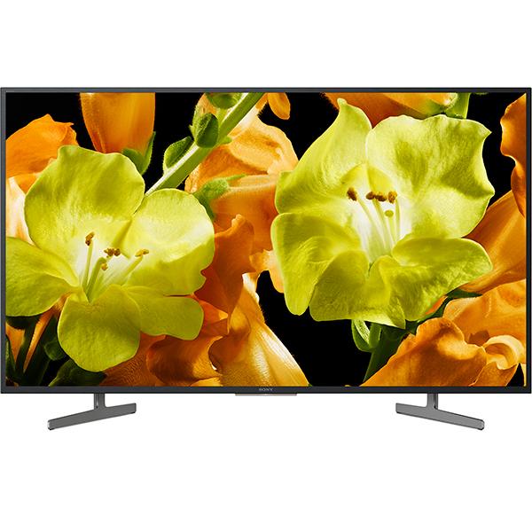 Televizor LED Smart Ultra HD 4K, HDR, 139 cm, SONY BRAVIA KD-55XG8196