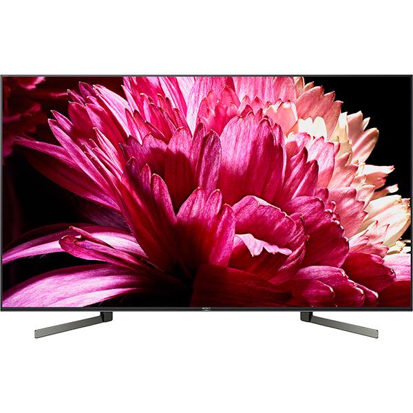 Televizor LED Smart Ultra HD 4K, HDR, 139 cm, SONY BRAVIA KD-55XG9505