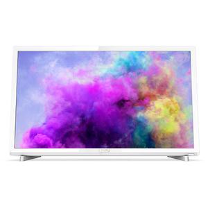 Televizor LED Full HD, 61cm, PHILIPS 24PFS5603/12