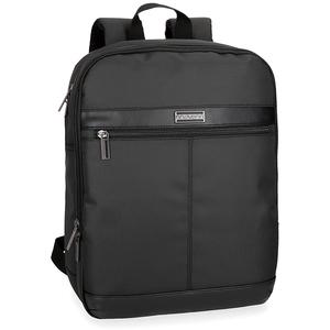 Rucsac MOVOM Business 5642261, Compartiment laptop, negru