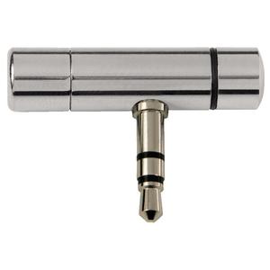 Microfon notebook HAMA 57151, Jack 3.5mm, argintiu
