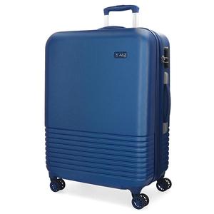 Troler EL POTRO RIDE 57492.62, 69cm, albastru