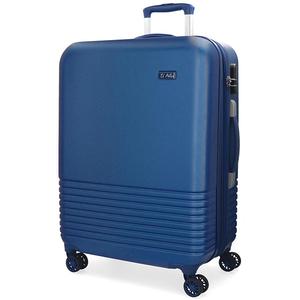 Troler EL POTRO RIDE 57493.62, 79cm, albastru