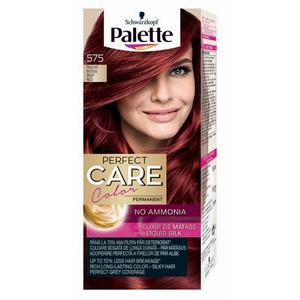 Vopsea de par PALETTE Perfect Care Creme, 575 Roscat Intens, 115ml