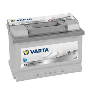 Baterie VARTA 12V 77AH 780A silver Dynamic E44