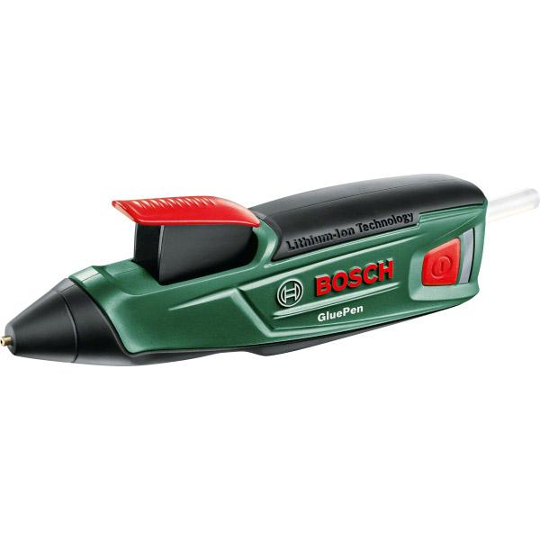 Pistol de lipit cu acumulator BOSCH GluePen, 3.6V
