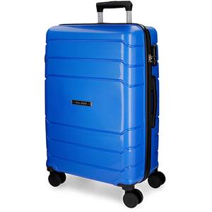 Troler ROLL ROAD Fast 58693.63, 80cm, albastru