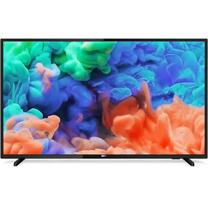 Televizor LED Smart Ultra HD 4K, HDR, 146 cm, PHILIPS 58PUS6203/12