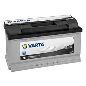 Baterie VARTA 12V 90AH 720A black Dynamic F6