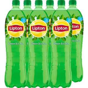 Ice Tea LIPTON Green bax 1.5L x 6 sticle