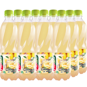 Limonda PRIGAT Menta bax 0.5L x 12 sticle