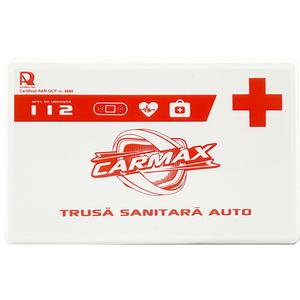 Trusa medicala de prim ajutor CARMAX 1208