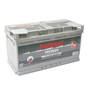 Baterie auto ROMBAT Premier 5952350090ROM, 95AH, 900A