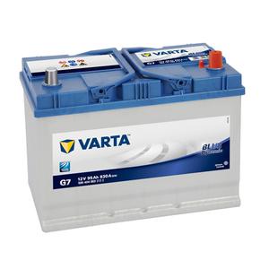 Baterie VARTA 12V 95AH 830A blue Dynamic G7