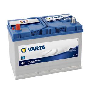 Baterie VARTA 12V 95AH 830A blue Dynamic G8
