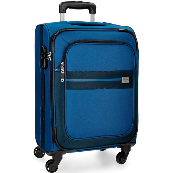Troler ROLL ROAD Sicilia 59191.64, 55 cm, albastru