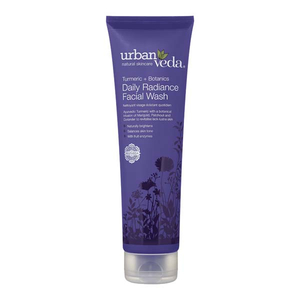 Gel de curatare URBAN VEDA Radiance, 150ml