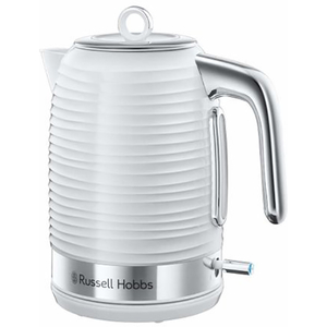 Fierbator de apa RUSSELL HOBBS Inspire 24360-70, 2400W, 1.7l, alb