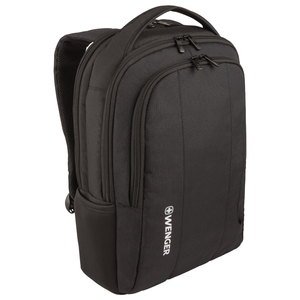 "Rucsac laptop WENGER Surge 600634, 15.6"", negru"