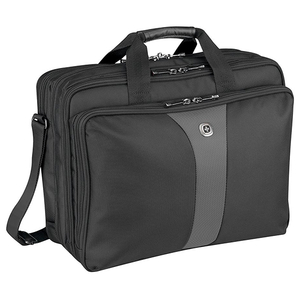 """Geanta laptop WENGER Legacy 600655, 17"""", negru"""