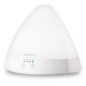 Dispenser aroma MEDISANA AD630 60084, 3h, 0.8l, alb