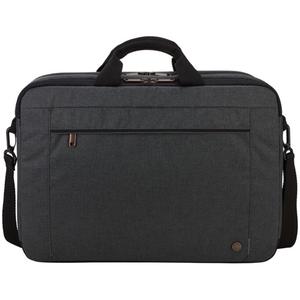 """Geanta laptop CASE LOGIC ERALB-116-OBSIDIAN, 15.6"""", negru"""