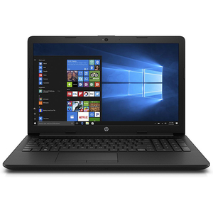 "Laptop HP 15-da0016nq, Intel Core i7-8550U pana la 4.0GHz, 15.6"" Full HD, 4GB, HDD 1TB + SSD 128GB, NVIDIA GeForce MX130 4GB, Windows 10 Home"