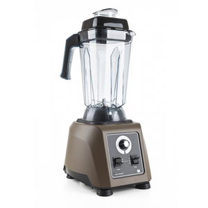 Blender profesional G21 Perfect Smoothie 6008143, 1500W, 2.5l, 35.000rot/min, maro