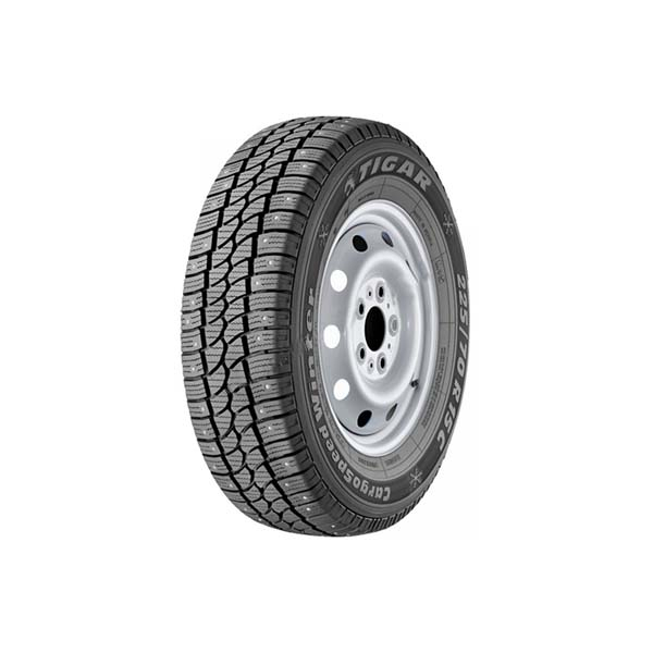 Anvelopa iarna Tigar Cargo Speed Winter 195/65 R16 104/102R C