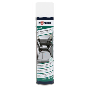 Spray spuma activa tapiterie FORCH 61081660, 600ml