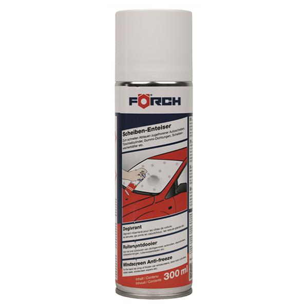 Spray dezghetare parbriz FORCH 61600175, 300ml