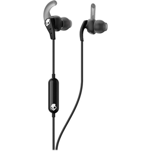 Casti SKULLCANDY Set S2MEY-L670, Cu Fir, In-Ear, Microfon, negru