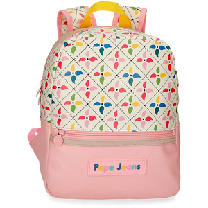 Rucsac PEPE JEANS LONDON Tina 62922.61, multicolor