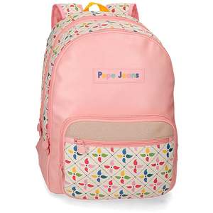 Rucsac PEPE JEANS LONDON Tina 62924.61, multicolor