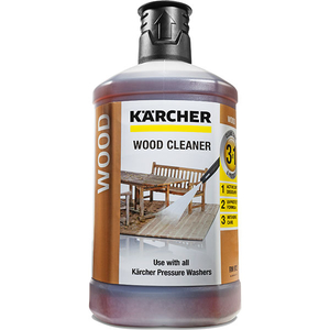 Detergent pentru lemn KARCHER 62957570, 1l