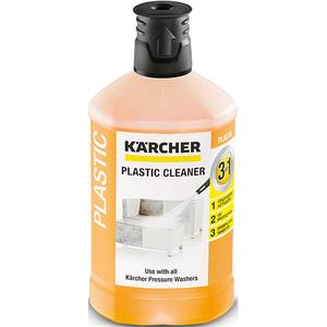 Detergent pentru materiale plastice KARCHER 62957580, 1l