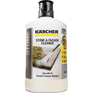 Detergent pentru piatra si fatade KARCHER 62957650, 1l
