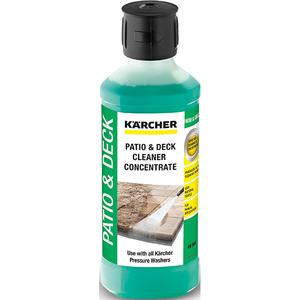 Detergent concentrat KARCHER Patio Deck, 0.5l