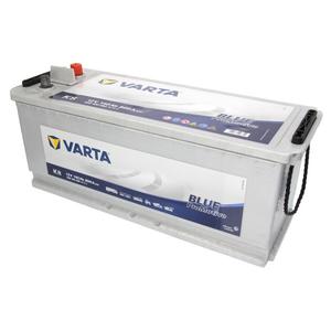 Baterie VARTA 12V 140AH 800A Promotive blue K8